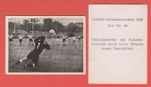 West Germany v Czechoslovakia Herkenrath (28)